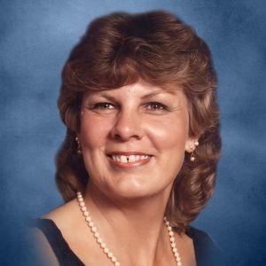 Mrs. Gail Cobb Chehock Obituary Photo