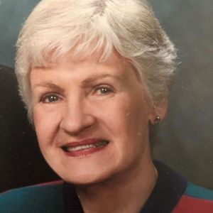 Peggye J. Hardin