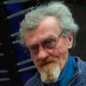 William Kerton Obituary Photo