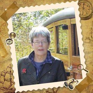 Brenda Sue Schlenker