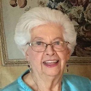 Mary  (nee Spitalieri) DePaolo-Roach Obituary Photo