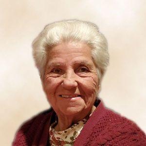 Marianthi Krideras Obituary Photo