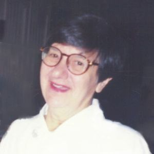 Frances Haskell Porcher