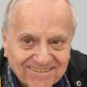 Mr. Richard L. Redmond Obituary Photo