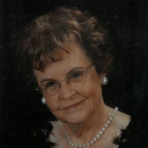 Doris Garner