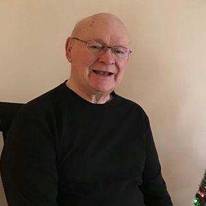 "James A. ""Bud"" Fortune Obituary Photo"