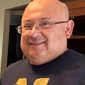 Robert Amaya Obituary Photo