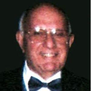 Leo  D. Topjian, Sr.