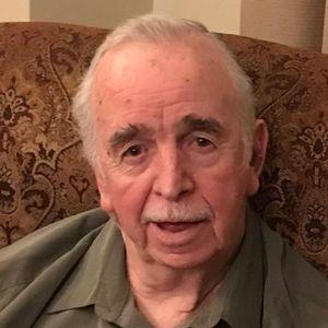 Robert J. Murphy Obituary Photo