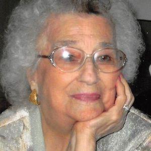 Eva T. (Vosolo) DeNisi Obituary Photo