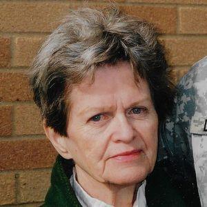 Virginia  M. Taylor