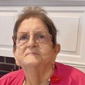 Mary J. (Whynot) Gavin Obituary Photo
