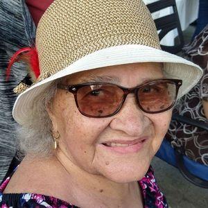 Flora (Spinola) Fortes Obituary Photo