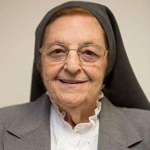 Sister Joan Marie Sariti