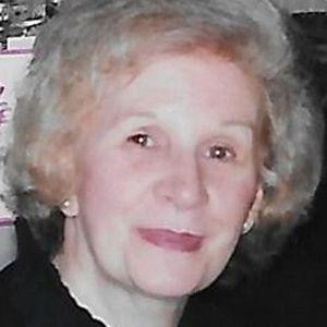 Mona M. O'Connor Obituary Photo