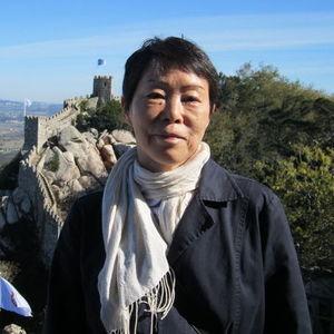 Masako Yokoyama