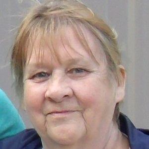Patricia Annette Draper