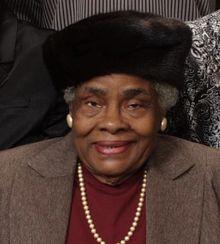 Ms. Fannye Marie Murchison Carloss