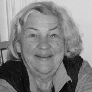 Mrs. Lois A. (D'Entremont) Tisdale Obituary Photo