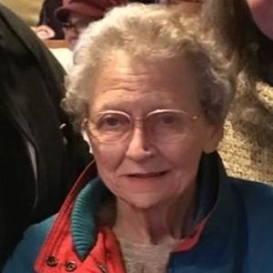Jean K. Holladay