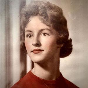 Constance M. McNeill