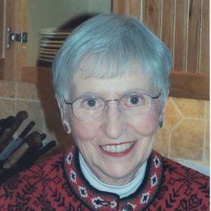 Mrs. Ellen Shoemaker Slack Obituary Photo