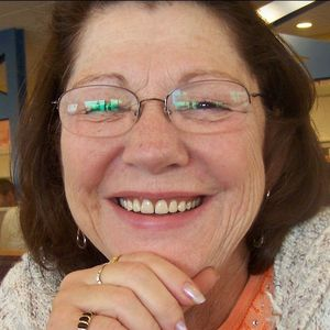 Marvene Marie Zinni Obituary Photo