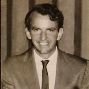 """William """"Billy"""" Kenneally Obituary Photo"""