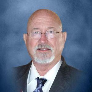 Charles A. Crain
