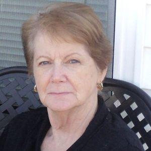 Margaret Ann (nee Dakin) O'Donnell Obituary Photo