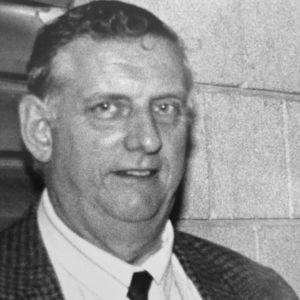 Frederick W. Clark, Sr.