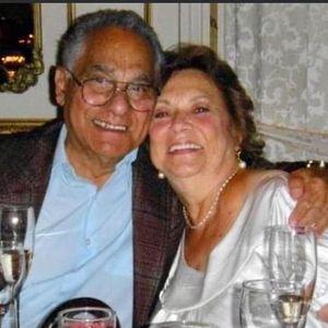 Joseph & Lucy Palladino Obituary Photo