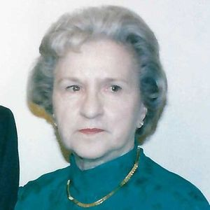 Sally  Marin