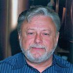 """Patrick """"Pat"""" Michael Muir, Sr."""