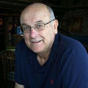 Scott Courtney Porter Obituary Photo