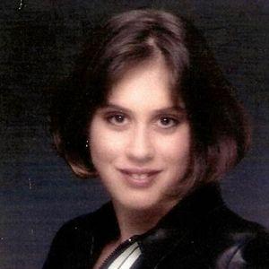 Sarah Elizabeth Chard Pelot