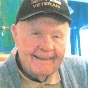 Donald Hubbard Obituary Photo