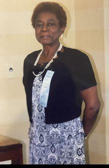 Ms. Sylvia Gray  Frazier