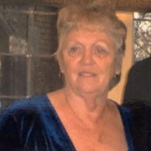 Margaret Peggy Norris