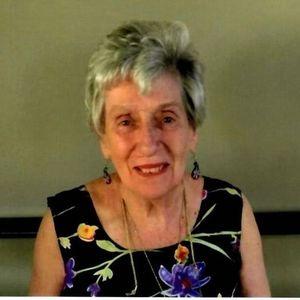 Rita M. O'Melia Obituary Photo