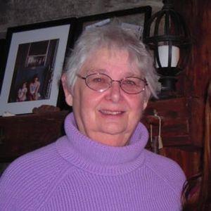 Judith Allen White
