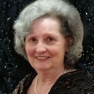 Georgina K. Steinford