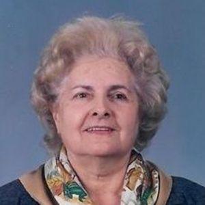 Dorothy Jones Yettergren Obituary Photo