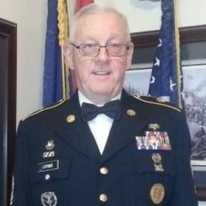 Kenneth Wayne Luther