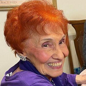 Gloria  Francis Rotondo