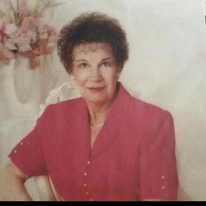 Joan C Foster