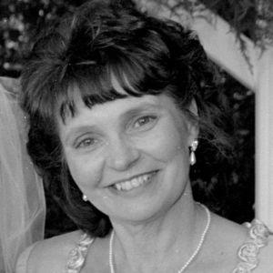 Linda Mae Peterson