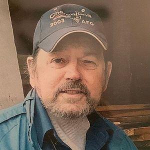 Kenneth Sawyer Obituary Photo