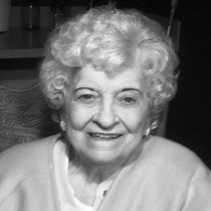 Martha D. Garnett