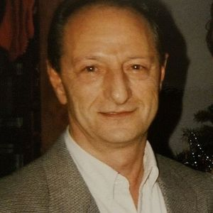 Mr. John V. Melagrano Obituary Photo